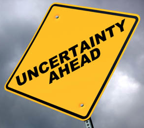UncertaintyAhead